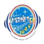 Logo da emissora R�dio Cruzeiro 104.9 FM