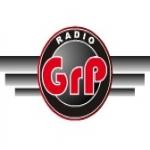 Logo da emissora GRP 99.3 FM