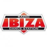 Logo da emissora Ibiza 97.3 FM