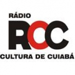 Logo da emissora Rádio Cultura 710 AM