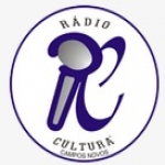 Logo da emissora R�dio Cultura 1420 AM