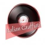 Logo da emissora Italian Graffiati Anis 60 102 FM