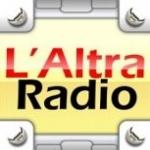 Logo da emissora L'Altra 101.5 FM