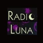 Logo da emissora Luna Musica - Diretta
