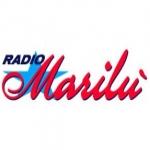 Logo da emissora Marilù 105 FM