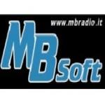 Logo da emissora Radio MB Radio FM
