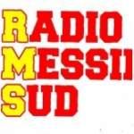 Logo da emissora Messina Sud 98.7 FM