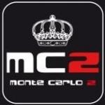 Logo da emissora RMC Monte Carlo 2 96.2 FM