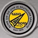 Logo da emissora Nord 88.2 91.9 FM