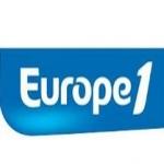 Logo da emissora Europe 1 104.7 FM
