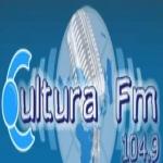 Logo da emissora R�dio Cultura 104.9 FM