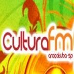 Logo da emissora R�dio Cultura 95.5 FM