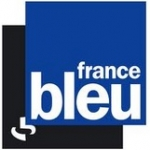 Logo da emissora France Bleu Belfort 106.8 FM