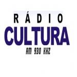 Logo da emissora R�dio Cultura 930 AM