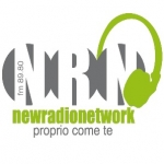 Logo da emissora New Radio Network 89.8 FM