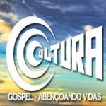 Logo da emissora Rádio Cultura 1020 AM