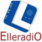 Logo da emissora Elle Radio Nuova Spazio 88.1 FM