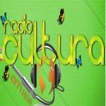 Logo da emissora R�dio Cultura 1030 AM