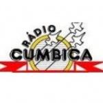 Logo da emissora R�dio Cumbica 1500 AM