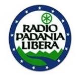 Logo da emissora Padania Libera