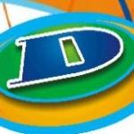 Logo da emissora R�dio Definitiva 104.9 FM
