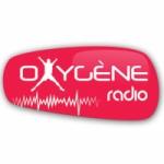 Logo da emissora Oxygene Radio 103.3 FM