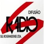 Logo da emissora R�dio Difus�o 650 AM