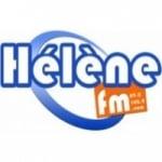 Logo da emissora Helene 89 FM