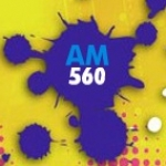 Logo da emissora R�dio Difusora 560 AM