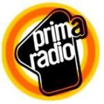 Logo da emissora Primaradio 93.0 FM