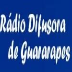 Logo da emissora R�dio Difusora Guararapes 1450 AM