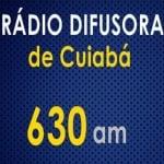 Logo da emissora R�dio Difusora Bom Jesus de Cuiab� 630 AM