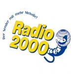 Logo da emissora 2000 102.3 FM