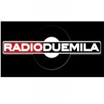 Logo da emissora Radio 2000 92.2 FM