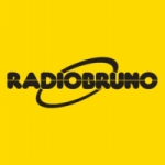 Logo da emissora Bruno 102 FM