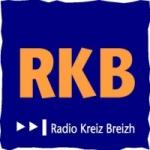 Logo da emissora Kreiz Breizh 102.9 FM