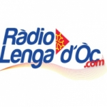 Logo da emissora Lenga d'OC 95.4 FM