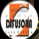 Logo da emissora R�dio Difusora 720 AM