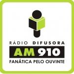 Logo da emissora R�dio Difusora 910 AM