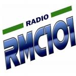 Logo da emissora RMC 101 FM
