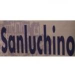 Logo da emissora RSL Sanluchino 100.4 FM 1584 AM
