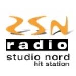 Logo da emissora RSN Studio Nord 100.1 FM