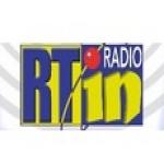 Logo da emissora RTin 98.6 FM