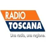 Logo da emissora Radio RTN Toscana Network 95.4 FM