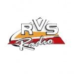 Logo da emissora Radio RVS Radio FM