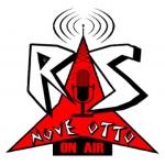 Logo da emissora Serra 98 FM