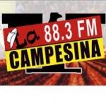 Logo da emissora KNAI 88.3 FM