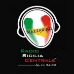 Logo da emissora Radio Sicilia Centrale 94 FM