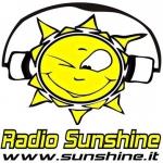 Logo da emissora Sunshine Sonnenschein 95.4 FM