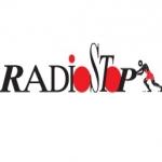 Logo da emissora Stop 95.4 FM